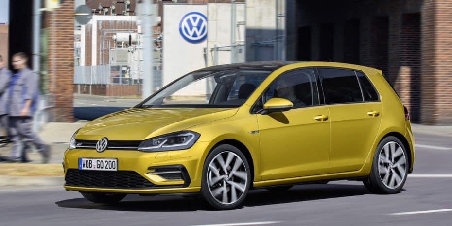 Novedades 2017: Volkswagen