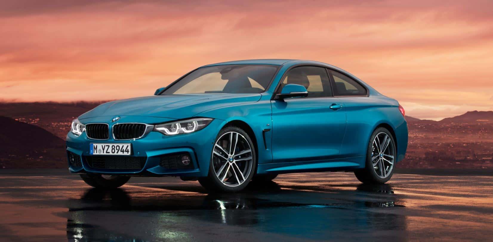 BMW Serie 4 2017 10