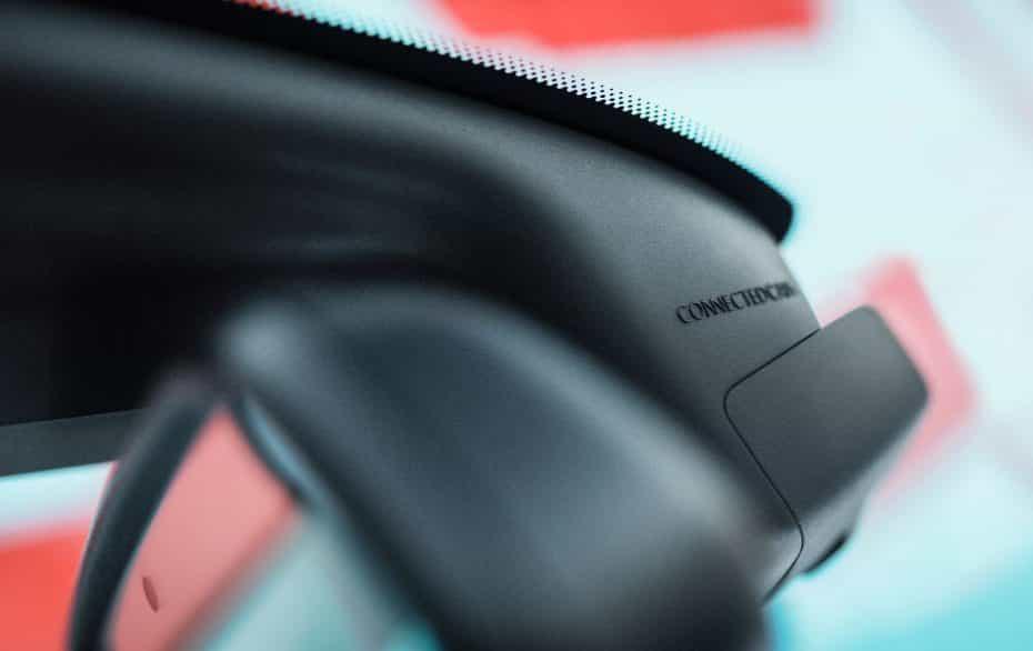 Citroën y Garmin apuestan por la democratización de las cámaras de vigilancia integradas: ¿Lo ves bien?