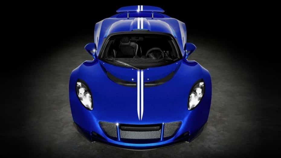 ¿Recuerdas el coche que superó en velocidad punta al mismísimo Veyron? Dile adiós para siempre