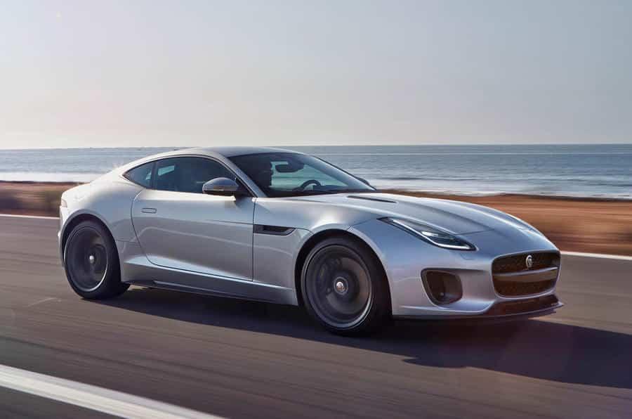 Jaguar podría estar planeando construir una versión GT4 del F-Type ¿Volveremos a ver un GT en la marca?