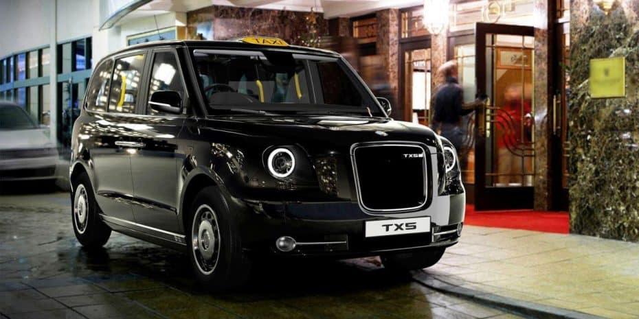 En apenas un año puede que no tengas que viajar a Londres para ver los clásicos London Taxi