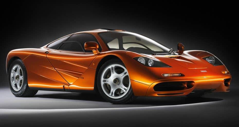 McLaren y BMW irán de la mano de nuevo en el desarrollo de una nueva tecnología de motores