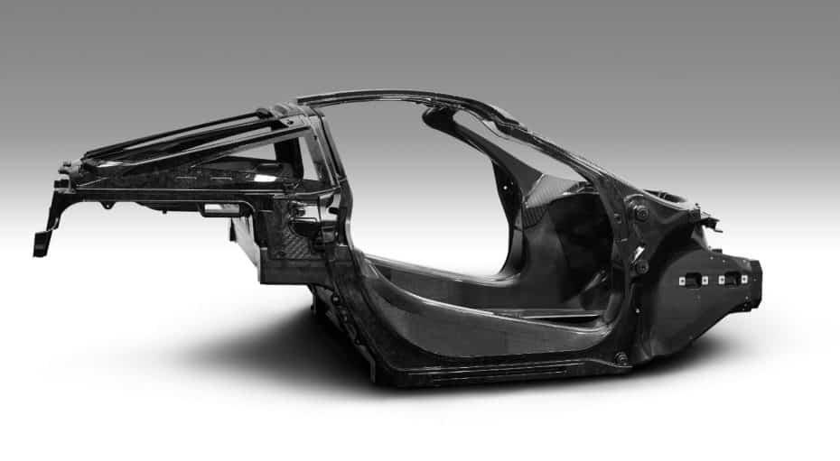 McLaren Automotive nos habla de la segunda generación de Sport Series y de su ligero Monocage II