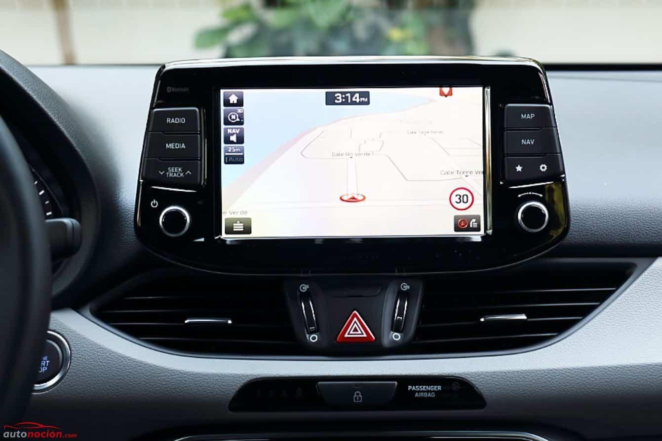 Prueba nuevo Hyundai i30 15