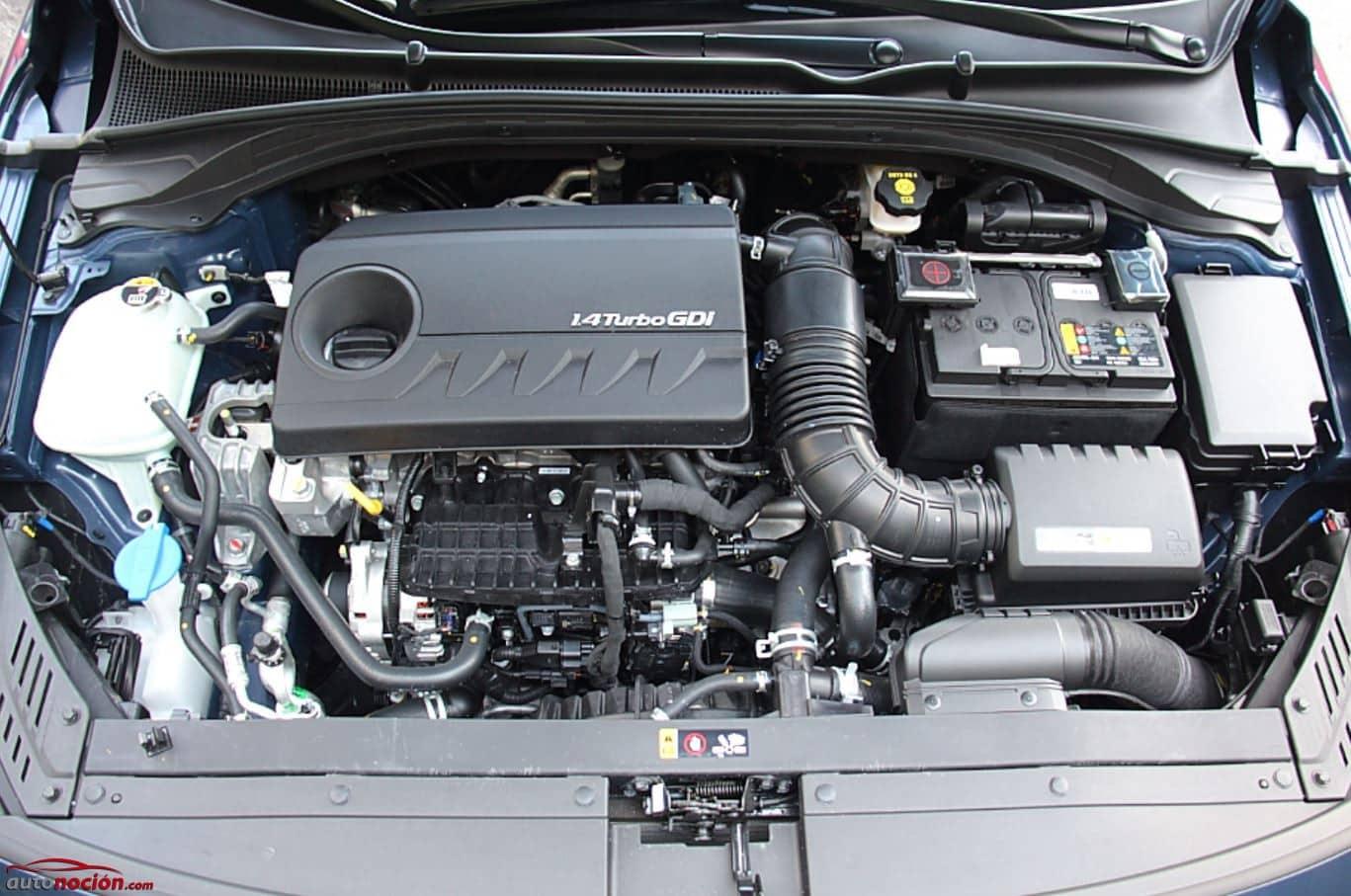 Prueba nuevo Hyundai i30 17