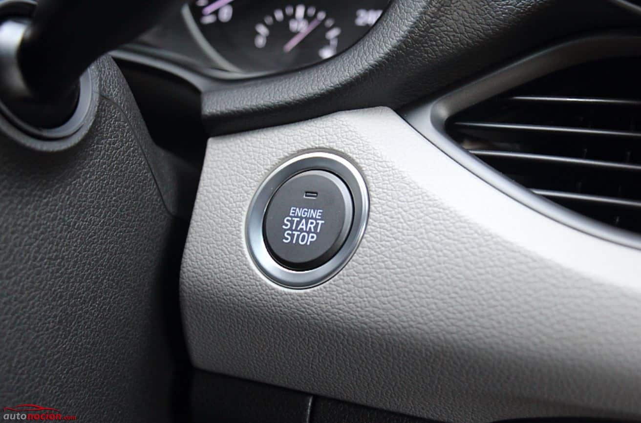 Prueba nuevo Hyundai i30 33