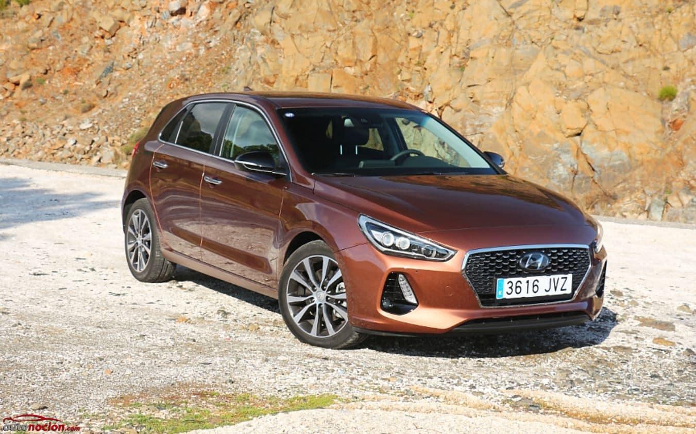 Prueba nuevo Hyundai i30 36