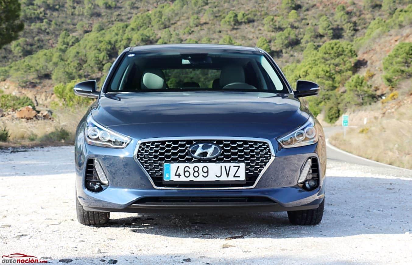 Prueba nuevo Hyundai i30 41