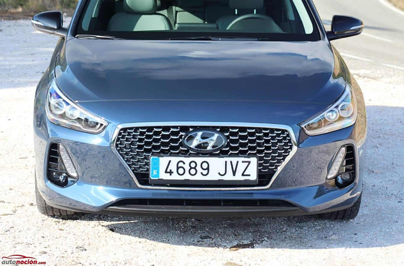 Prueba nuevo Hyundai i30 42