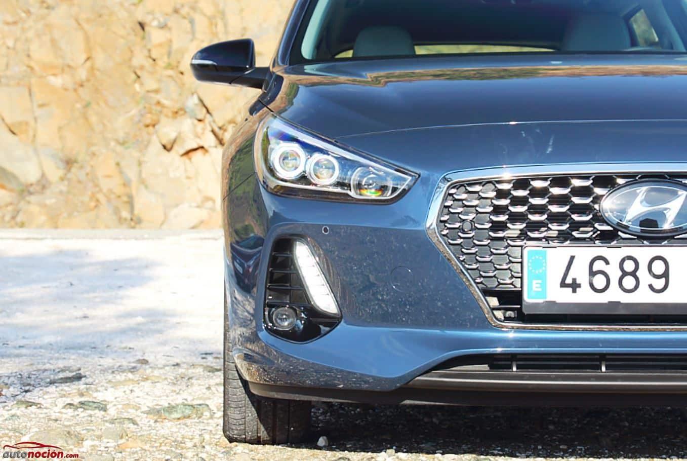 Prueba nuevo Hyundai i30 44