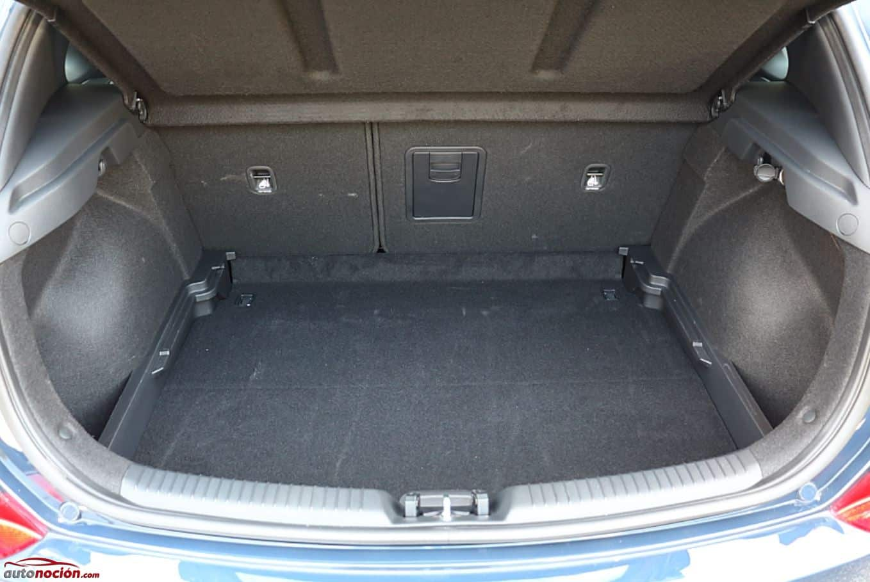 Prueba nuevo Hyundai i30 6
