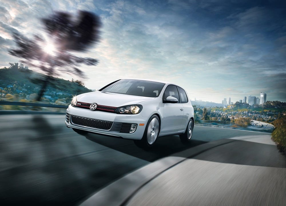 Volkswagen no da una a derechas: 135.000 vehículos a revisión en EE.UU. por fallos de seguridad