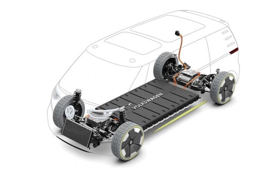 Ford y Volkswagen están colaborando: Y esto es lo que traman…