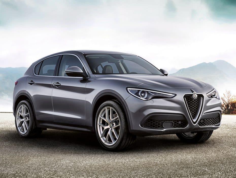 El Alfa Romeo Stelvio, ya disponible con motor diésel: Por algo más de 48.000 €