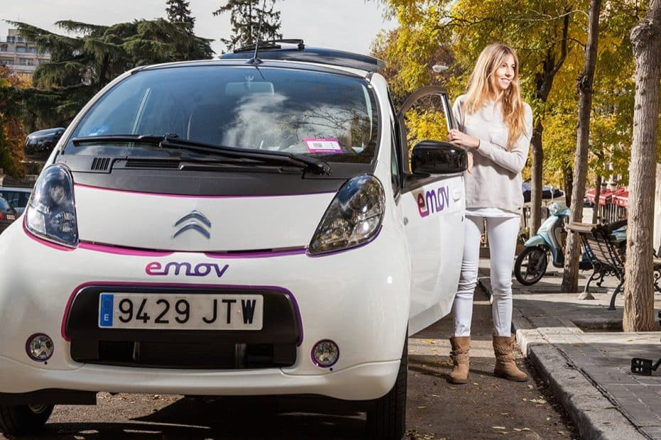 Así cerraron las ventas de eléctricos en España el 2016: Uber y EMOV alteran las cifras