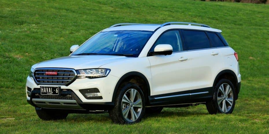 Dossier, los modelos más vendidos en China en 2016: Volkswagen y Haval, brillan