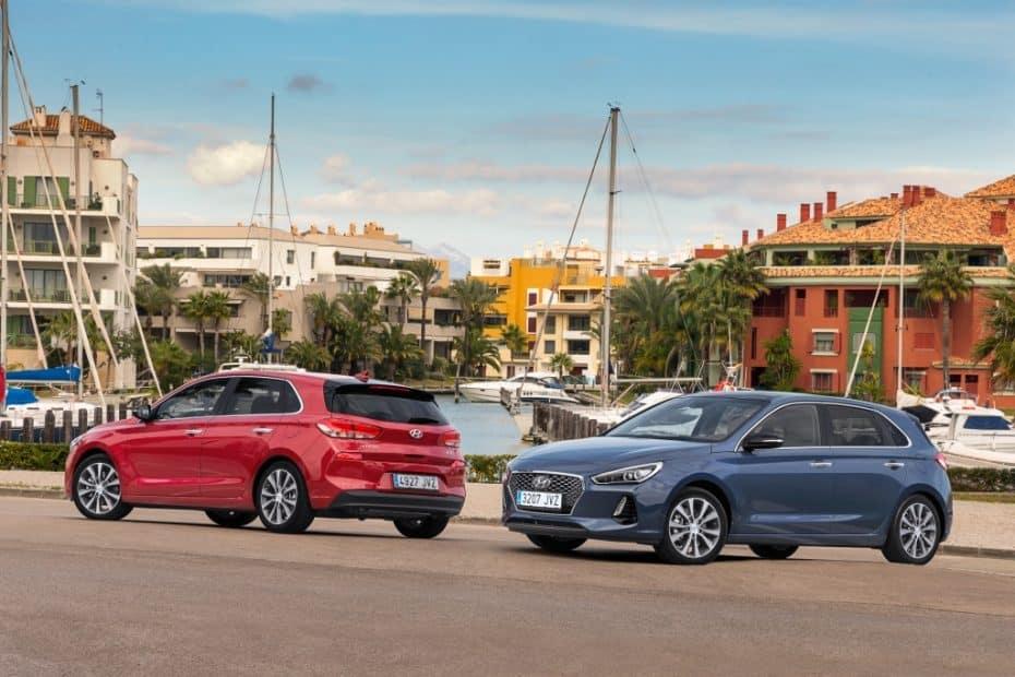 Todos los precios del nuevo Hyundai i30 para España