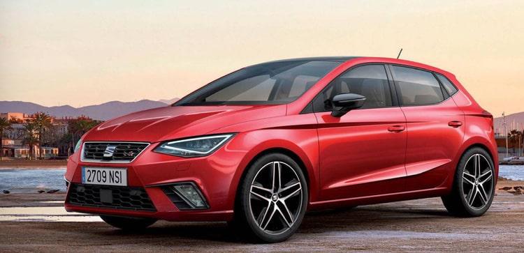 ¿Será este el nuevo SEAT Ibiza de quinta generación?