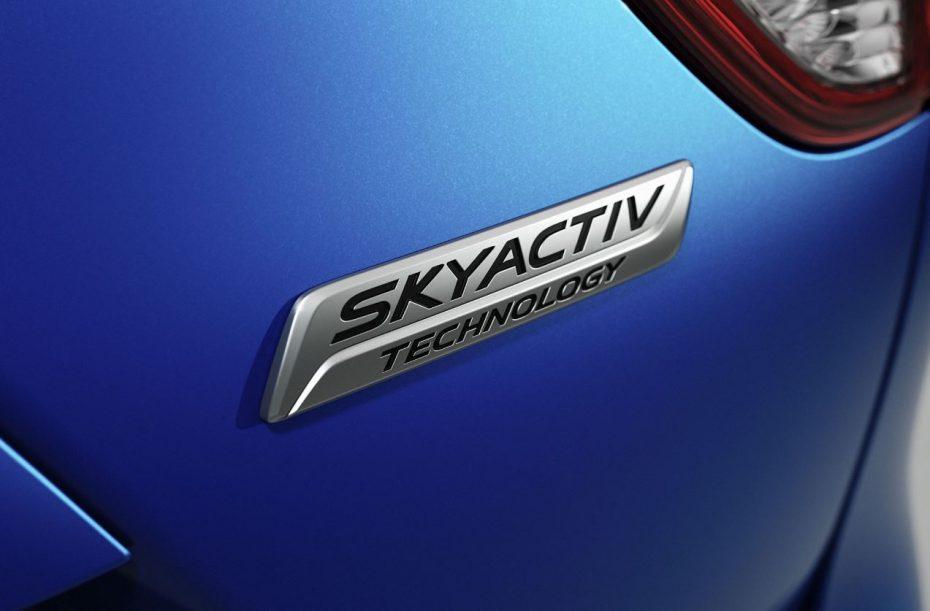 ¿Un motor de gasolina más limpio que un eléctrico? Mazda nos enseña el funcionamiento del Skyactiv-3