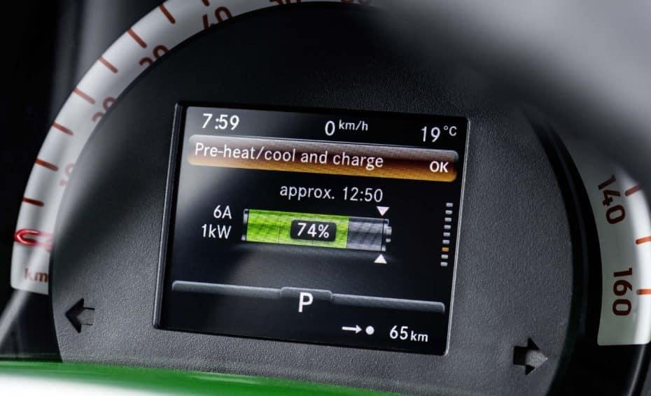 20 minutos de recarga y más de 500 km de autonomía: Atento a la nueva batería de Samsung