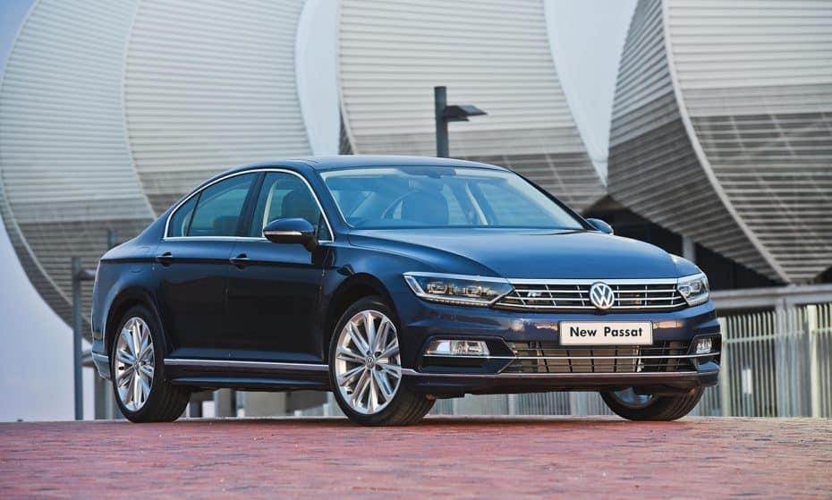 Volkswagen regresará a Irán en agosto tras 17 años de ausencia: SEAT irá después