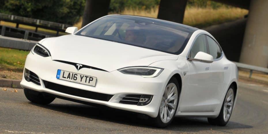 Así van las ventas de Tesla en Europa durante los dos primeros meses