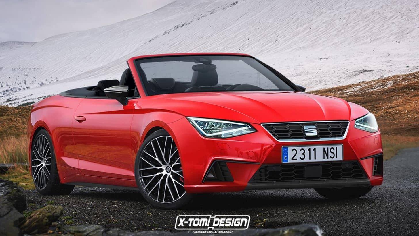 Audi A5 SEAT transformación 2