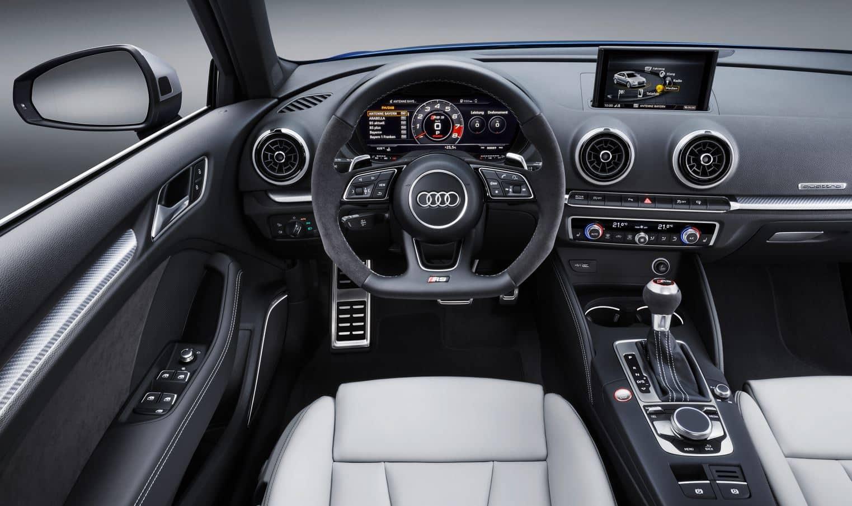 Audi RS3 Sportback 14