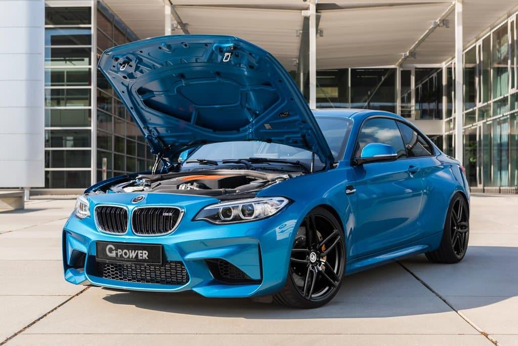 BMW M2 G-POWER-2