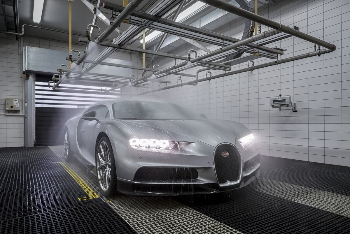 Bugatti Chiron Factory-14