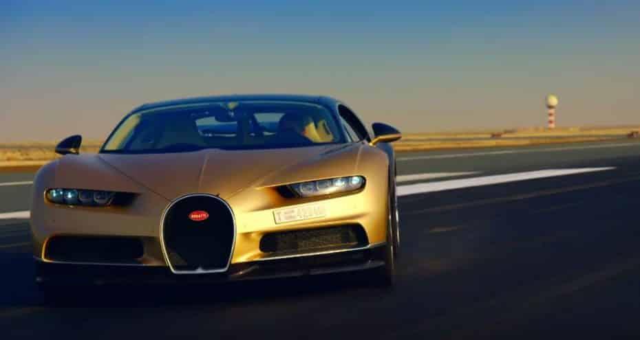 El 12 de marzo conoceremos el nuevo Top Gear: Tras ver este nuevo tráiler, ¿seguro que no promete?