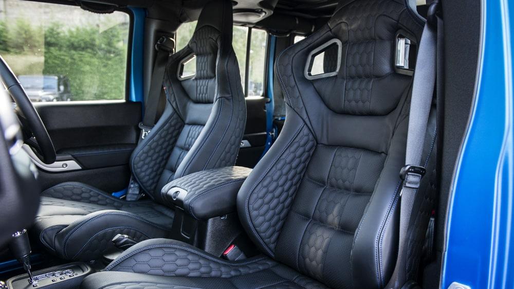 Chelsea Truck Company Black Hawk Edition Volcanic Sky-4
