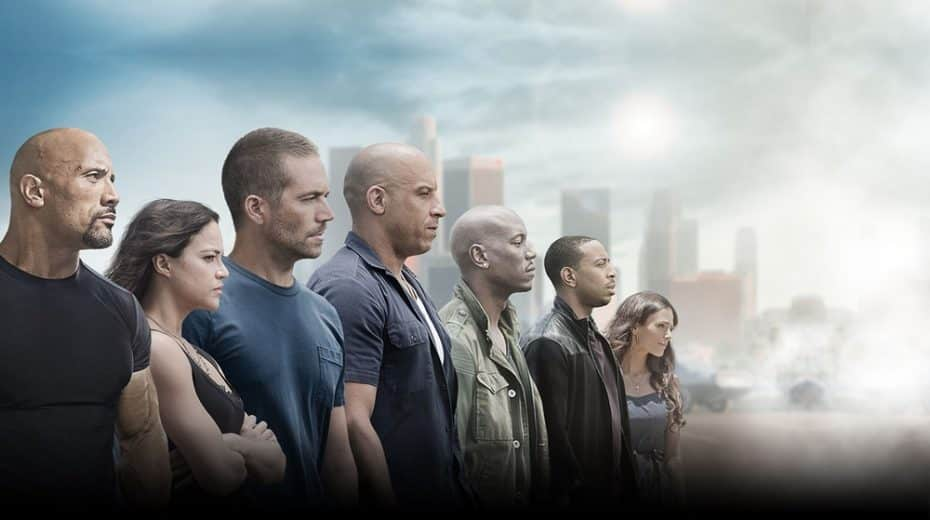 'Fast & Furious' se pasa de la gran pantalla al show en directo, y ojo ¡Habrá una gira mundial!