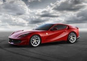 Llamadas a revisión 30/2021: Ferrari, Bentley y Audi, el lujo también puede dar problemas