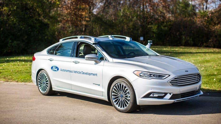 ¿El mayor problema de Ford desarrollando el coche autónomo? El sueño, sí, como lo oyes…