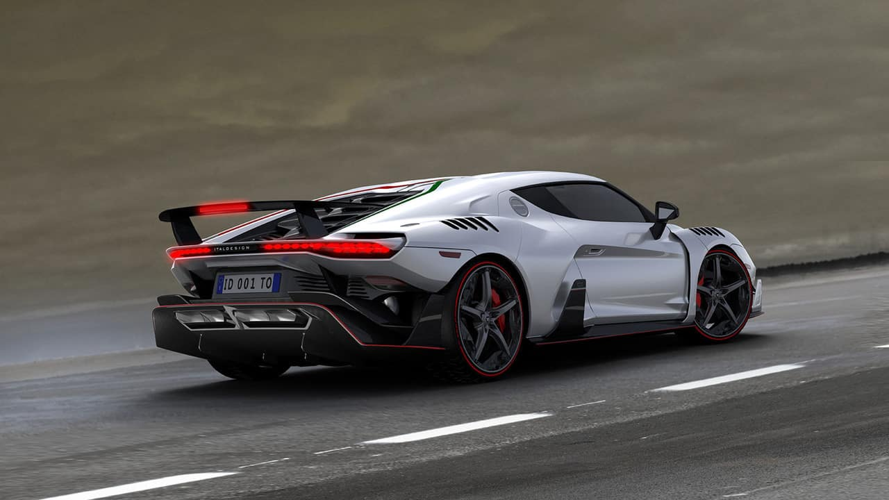Italdesign Automobili Speciali (1)