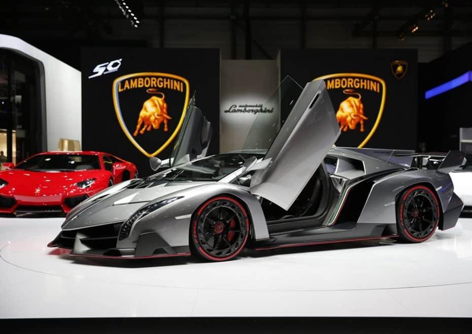 Lamborghini llama a revisión a los 12 Veneno por riesgo de incendio (y 1.500 Aventador)