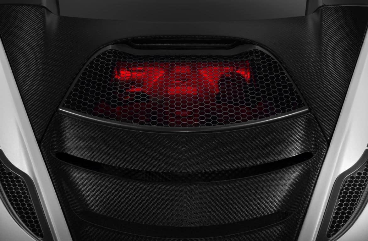 McLaren Super Series 2 generación