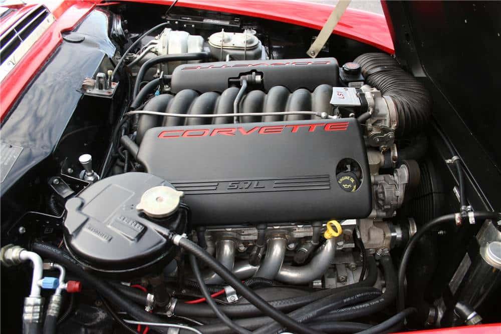 Mercedes-Benz 230 SL-2