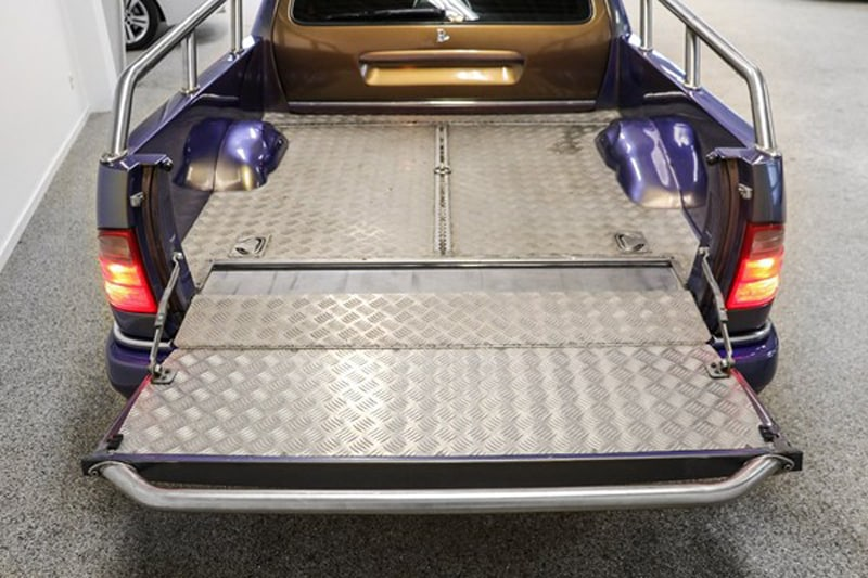 Mercedes-Benz Clase E Binz-3