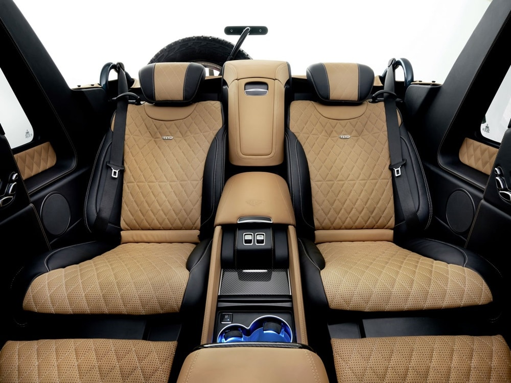 Mercedes-Maybach G 650 Landaulet (19)