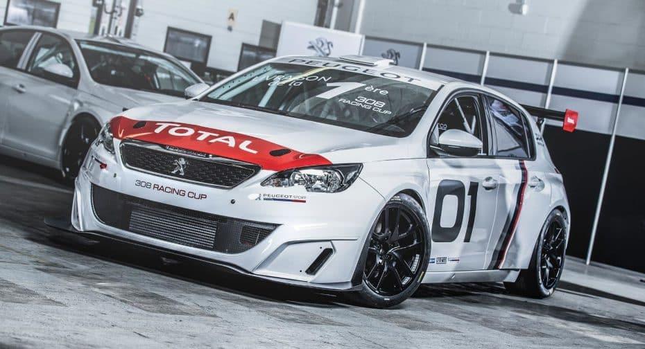 ¿Pagar 74.900€ + impuestos por un Peugeot 308?: Bueno, si es como este…