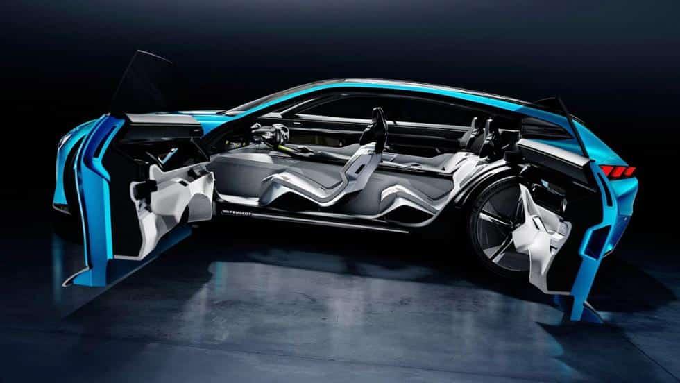 Peugeot Instinct Concept (11)