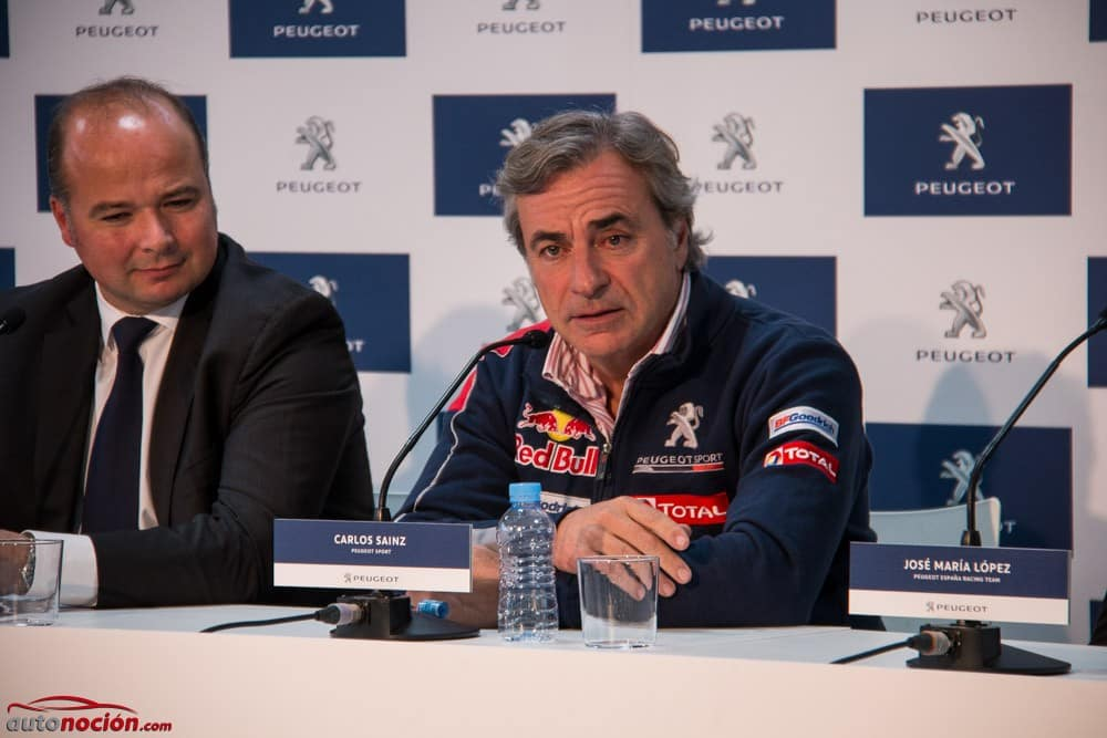 Peugeot Racing Team 2017-13