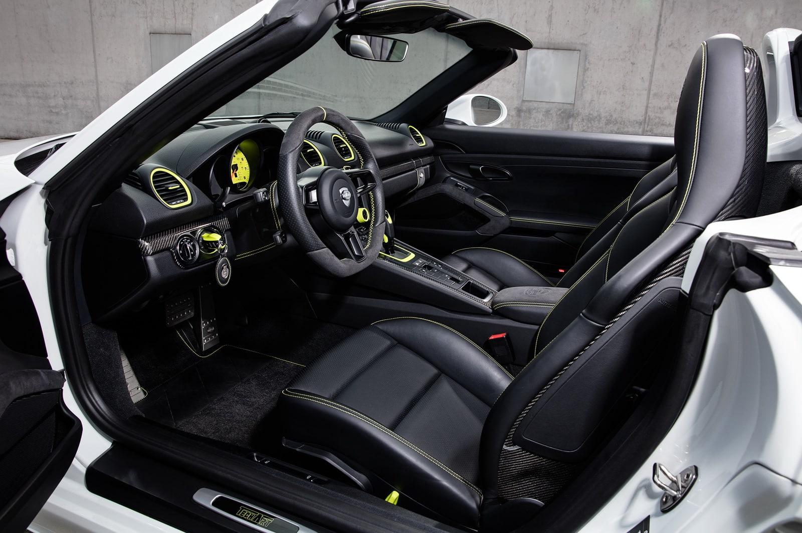 Porsche 718 TechArt-10