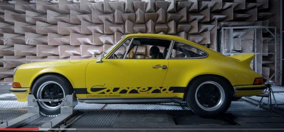 Porsche dice que estos son los 5 modelos de su historia que mejor suenan ¿Aceptamos la propuesta?