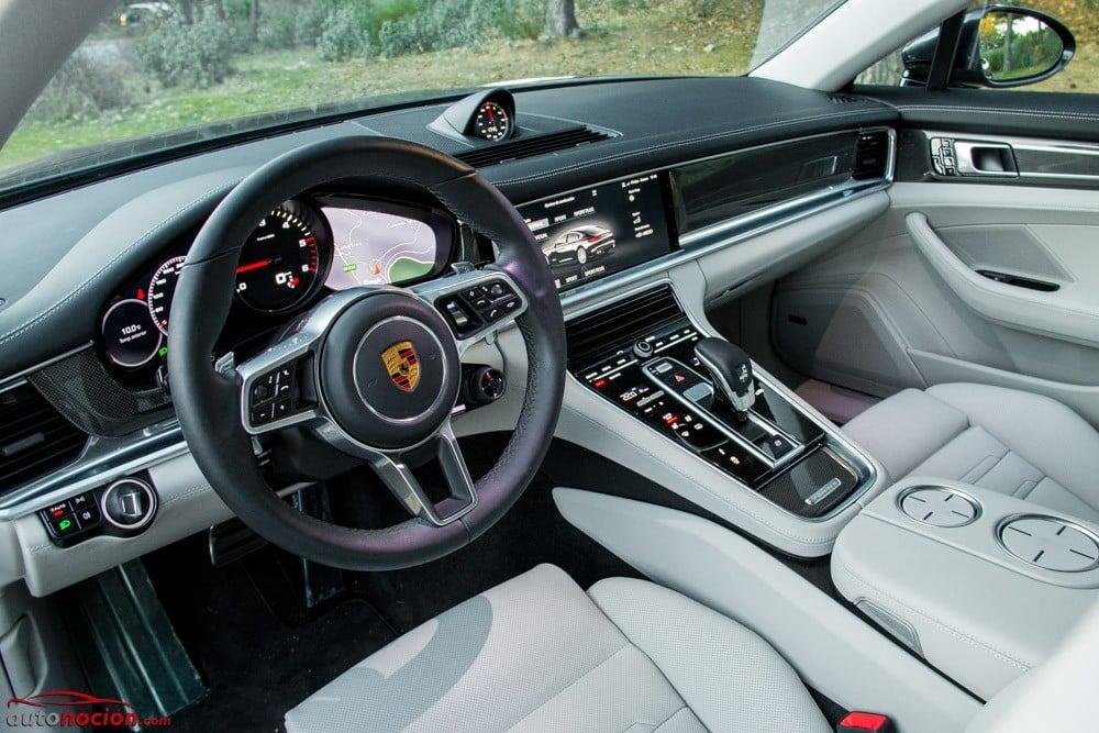 Porsche Panamera 4S Diésel (16)