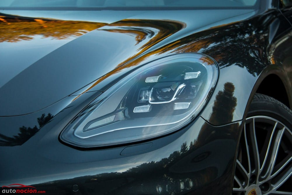 Porsche Panamera 4S Diésel (2)