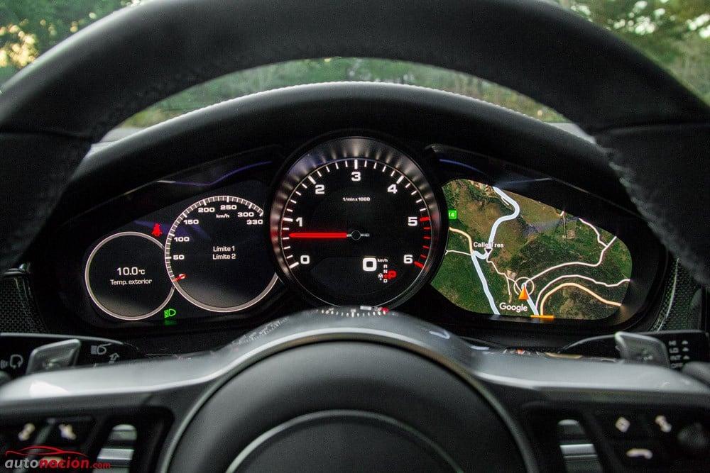 Porsche Panamera 4S Diésel (37)